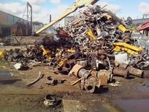 scrap iron service uk