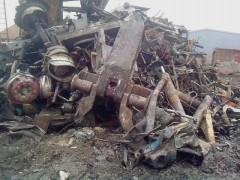 scrap metal service